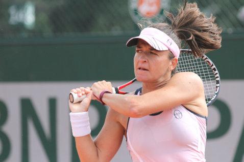 """Alexandra Dulgheru, singura jucătoare din România care ia startul duminică la Roland Garros. Programul primei zile: patru rivale ale Simonei """"intră în focuri"""". Pe ce teren a fost trimisă să joace câştigătoarea de la US Open"""