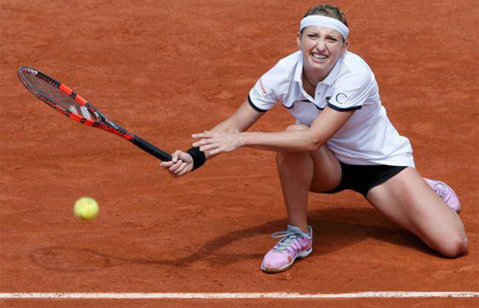 """Veste tristă cu o zi înaintea startului Roland Garros: semifinalista din 2017 spune """"pas""""! Wozniacki are motive de bucurie"""