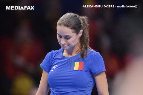 Monica Niculescu, retragere de ultim moment de la Roland Garros. Decizia româncei + încă un forfait care schimbă datele pentru un mare favorit