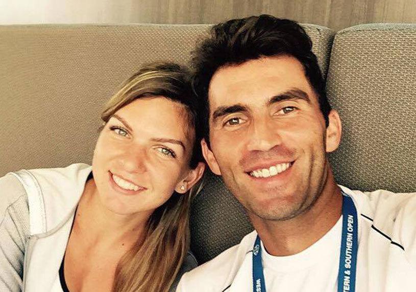 """""""Coşmarul"""" de anul trecut revine şi în finala de la Roland Garros. """"Stilul lui Stephens e apropiat de cel al lui..."""". Tecău îi dă şi veşti bune Simonei Halep"""