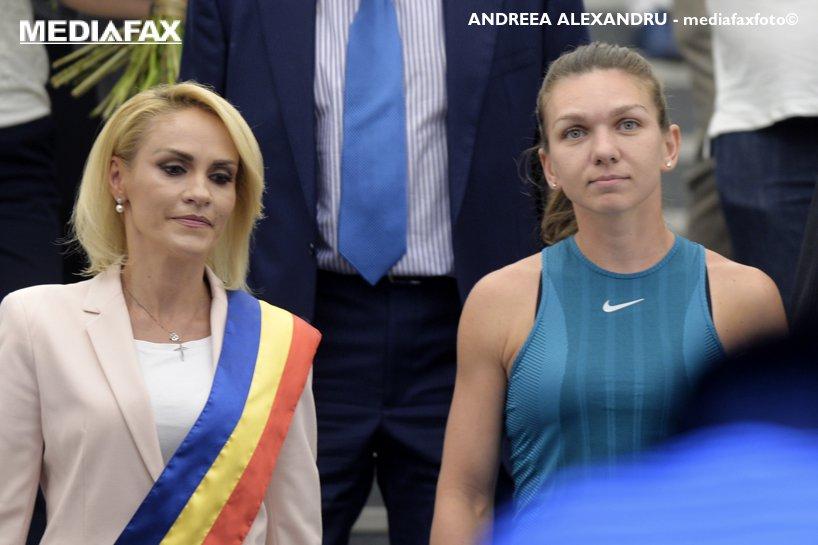 ANDREEA ALEXANDRU / MEDIAFAX FOTO