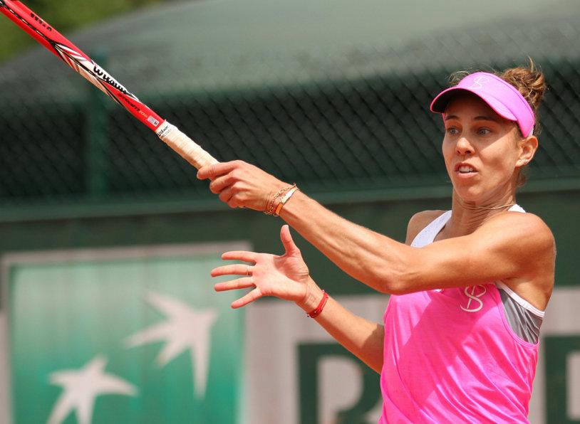 Mihaela Buzărnescu s-a calificat în sferturile turneului de la Nottingham