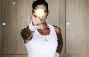 """Rivalele Simonei Halep au început duelul psihologic înaintea turneului de la Wimbledon. Garbine Muguruza are un mesaj direct: """"Sunt capabilă să..."""""""