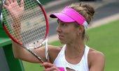 LIVE BLOG | Derby-ul lunii iunie se joacă ACUM: Mihaela Buzărnescu - Elina Svitolina. Meniul zilei ne bucură: lovituri inedite de la Miki, 'raliuri' pe iarbă şi un prim break! Adversara aşteaptă deja în semifinale