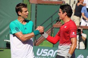 OUT de la Wimbledon. Un fost finalist şi-a anunţat retragerea înainte de startul turneului, din cauza durerilor insuportabile la spate