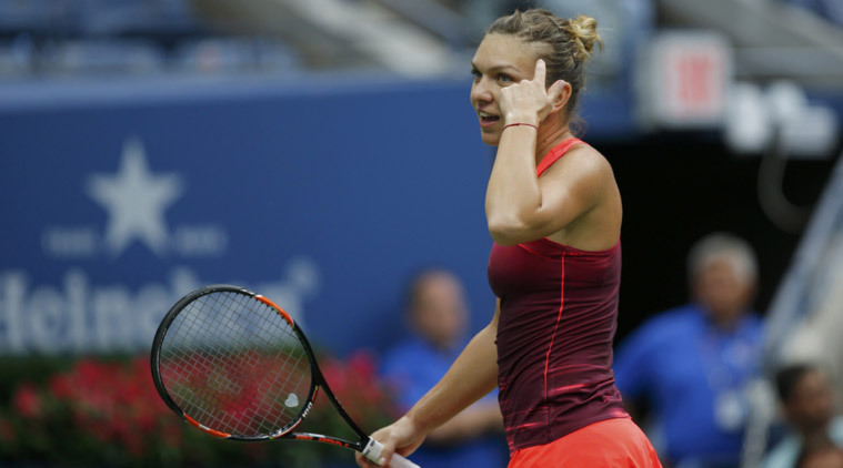 Simona Halep has really said one of the most difficult moments in life: