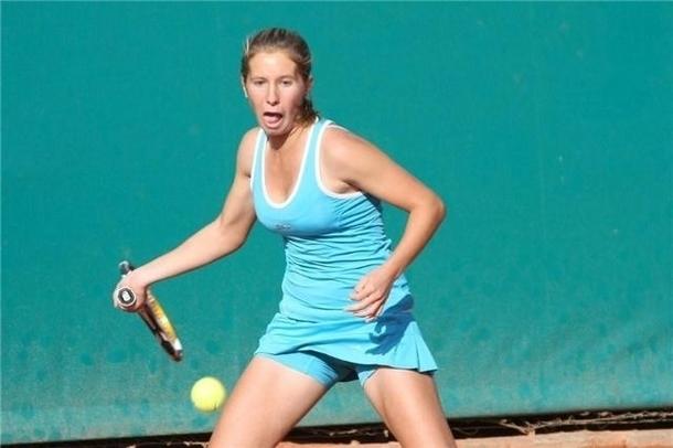 Diana Stomlega s-a calificat în semifinale la Istanbul