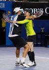 Zi istorică pentru tenisul românesc! Horia Tecău a câştigat Australian Open la dublu mixt! Transmite-i AICI un mesaj de felicitare