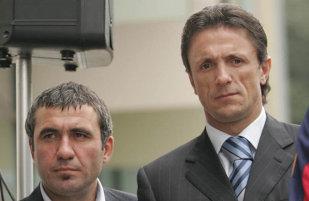 Gică Popescu este în permisie cinci zile. Marţi se întoarce în Penitenciarul Jilava