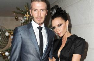 Se destramă familia Beckham? Presa occidentală susţine că relaţia dintre David şi Victoria s-a răcit extrem de mult