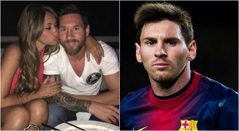 Schimbare RADICALĂ de look pentru Leo Messi! Starul Barçei s-a VOPSIT blond platinat. Cum arată acum. FOTO
