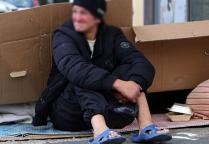 FOTO Drama incredibilă a campioanei naţionale ajunsă să doarmă pe străzi, la Gara de Nord! Ce se întâmplă astăzi cu ea