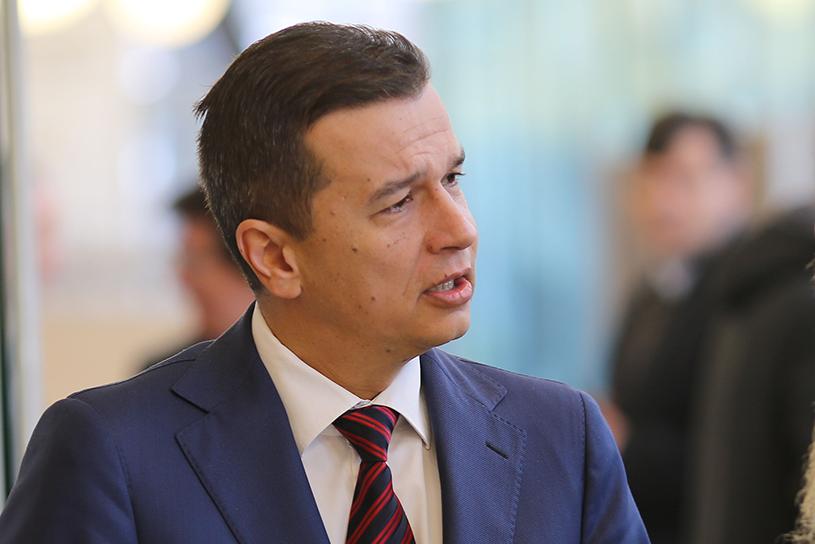 Cine este Sorin Grindeanu, noul premier desemnat. Un episod mai puţin ştiut. Cum a cerut lămuriri după unul dintre cele mai dubioase meciuri de rugby