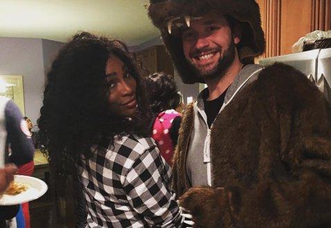 Serena Williams a anunţat că se mărită. Cine e alesul