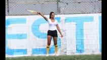 Prinşi în ofsaid înainte să înceapă meciul! FOTO | Tuşierul care a reuşit să înnebunească ambele echipe la un meci din Brazilia