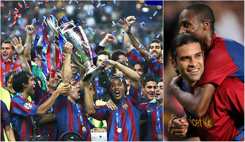 Şoc pentru un dublu câştigător al Champions League cu Barcelona: e anchetat într-un caz de trafic de droguri!