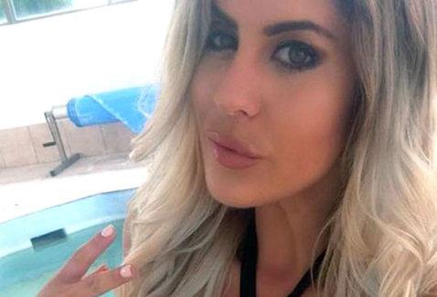 O actriţă din Australia a primit ameninţări cu moartea pe Facebook! Nici antrenorului ei de fitness nu i-a venit să creadă ce a postat