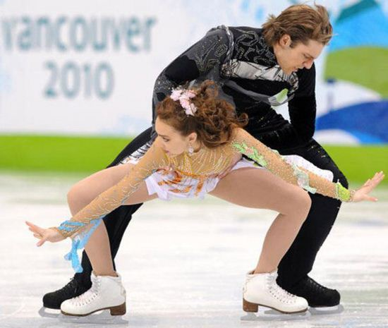 """FOTO Cele mai CIUDATE şi AMUZANTE momente surprinse în sport! Ce """"obraznici"""" sunt sportivii :)"""