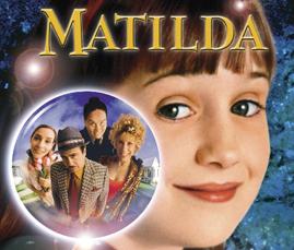 O mai ştiţi pe Matilda? FOTO VEZI cum s-a transformat copilul-minune. E de nerecunoscut!