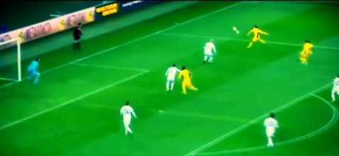 VIDEO de COLECŢIE! Cele mai frumoase 100 de goluri din 2012! Un stelist a intrat în TOP15. Vezi reuşitele fabuloase: