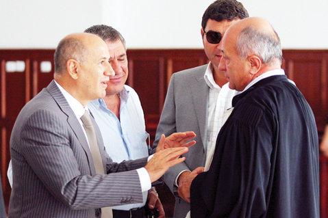 Copos, condamnat la 4 ani de închisoare cu executare în dosarul Loteria I