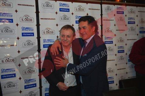 """Claudio Gentile, premiat de Ilie Balaci! Amintirile celui care l-a """"învăţat"""" pe Maradona că """"fotbalul nu e pentru balerine"""":"""