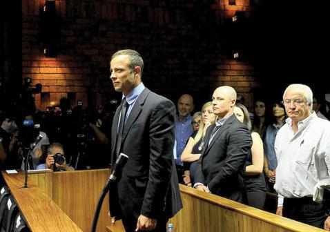 Incredibil! Anchetatorul lui Pistorius a fost acuzat de tentativă de omor
