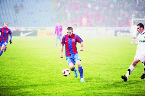 """Szekely nu vrea să mai audă de Ghencea: """"Nu aş reveni niciodată la Steaua!"""""""