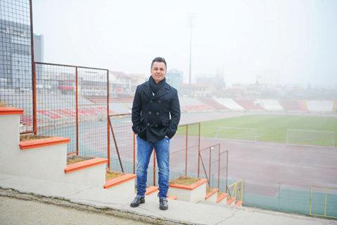 """Florentin Petre vine la """"Ora de Prosport"""", cu Alin Buzărin! Emisiunea e LIVE pe Sport.ro"""