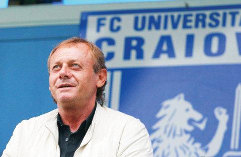Alt proiect, aceiaşi oameni! Planul lui Mititelu pentru revenirea Craiovei în fotbalul românesc