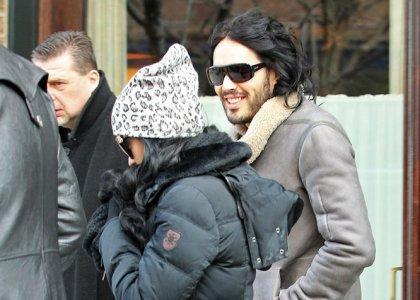 Katy Perry e plină de surprize: e aproape de o împăcare cu fostul soţ