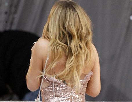 Mariah Carey, moment jenant pe scenă