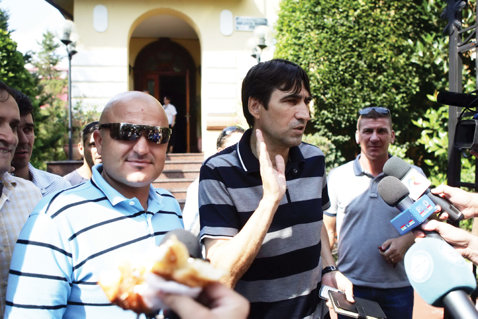 Craiova, lovitură grea în justiţie