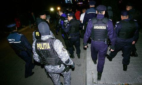 Gheorghe Mustaţă a fost ridicat de poliţişti! Liderul galeriei Stelei e acuzat de faptul că ar fi bătut mai multe persoane