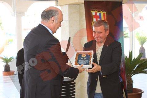 FC Barcelona are Fan Club şi în România