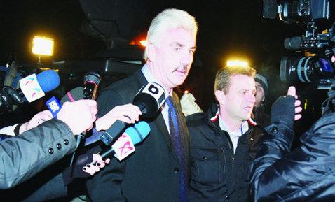 Tragedie! Un elicopter s-a prăbuşit în judeţul Mureş, în aparat se afla şi Sorin Ţerbea! Doar o femeie a supravieţuit accidentului
