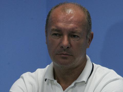 """Ion Geolgău despre Costică Ştefănescu: """"Era un om extraordinar! M-a ajutat enorm şi după ce m-am lăsat de fotbal"""""""