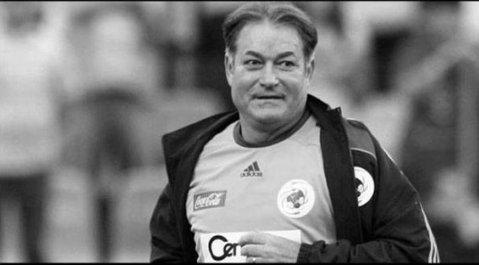 Clubul Dinamo îşi prezintă condoleanţele familiei Ştefănescu!