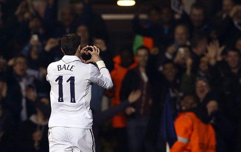 Românul care a fost cândva mai bun ca Bale! După cinci ani, în aceeaşi zi, unul e aproape de Real, celălalt e exclus din lotul unei echipe de Liga I
