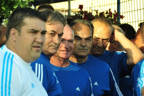 LIVE pe Sport.ro, de la 15:00: Grigore Ciupitu, fost component al Craiovei Maxima, vine la Ora de ProSport