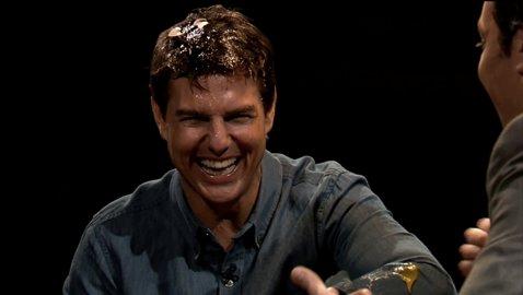 """Cea  mai mare pasiune a """"liceanului"""" Tom Cruise. FOTO"""