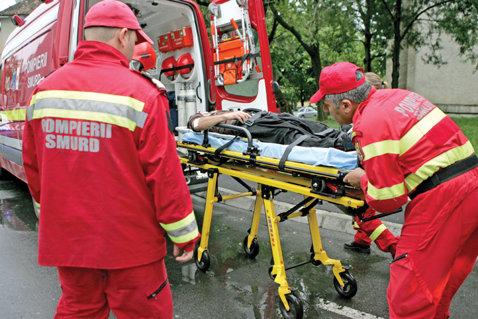 Dramă: în România se moare pe teren! Incredibil: tragedia s-a întâmplat duminică, dar nu există încă nicio reacţie oficială