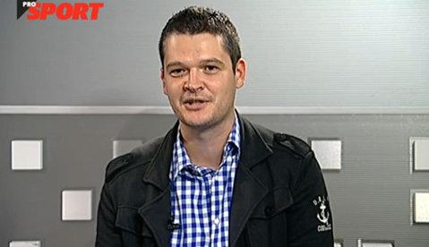 LIVE VIDEO ACUM: ProSport Raport. Comentaţi cu Lucian Lipovan pe Facebook şi Twitter despre subiectele zilei, pe #prosportlive