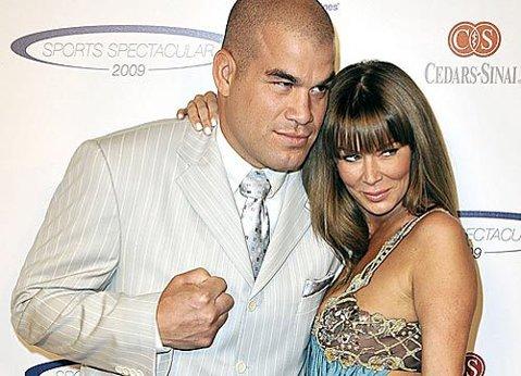 Fosta soţie a lui Tito Ortiz, moment penibil la TV. Cum explică ieşirea