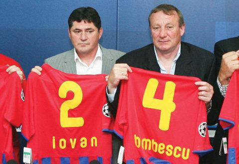 """Au rupt frăţia! Situaţie dramatică pentru Bumbescu: """"Nu mai am din ce să trăiesc!"""" De ce îl acuză pe Ştefan Iovan"""