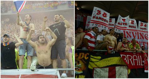 Ei sunt câştigătorii biletelor la meciul Steaua - Dinamo, de pe Naţional Arena