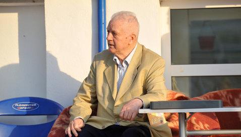 Jean Pădureanu va executa pedeapsa în regim semideschis, la Spitalul Penitenciarului Jilava