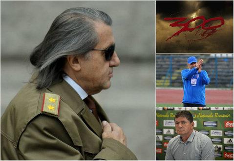 La ordinul preşedintelui, armata sportivă e pregătită. Reacţia legendelor la propunerea lui Băsescu de a chema rezerviştii sub arme