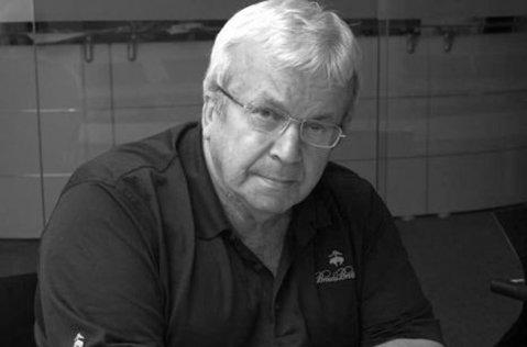 """In memoriam Ion Cupen, 1941-2014. Ilie Balaci: """"Doamne, nu pot să mă obişnuiesc cu gândul ăsta"""". Ce scria marele gazetar acum 5 ani despre degradarea fotbalului"""