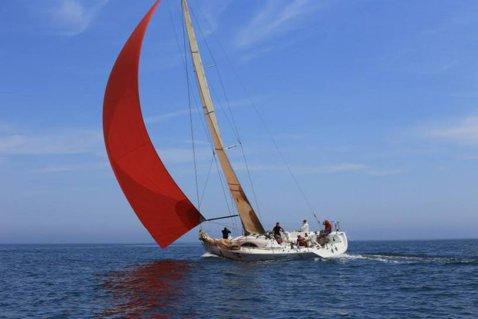 Se dă startul celui mai mare eveniment sportiv de yachturi cu vele: Regata Internaţională Poseidon-Kaliakria Cup 2014